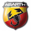 Logo de la Marque Abarth