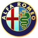 Logo de la Marque Alfa Romeo