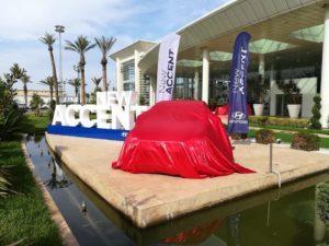 TOP INFO :Lancement de Quatre Modéles Hyundai Assemblés en Algerie Chez CIMA MOTORS à Reghaia