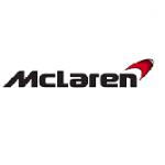 Logo de la Marque Mclaren