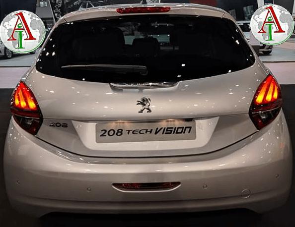 TOP INFO :REMISE DE 200.000 DA pour la Peugeot 208 1.6 HDI 92ch (Tech Vision)