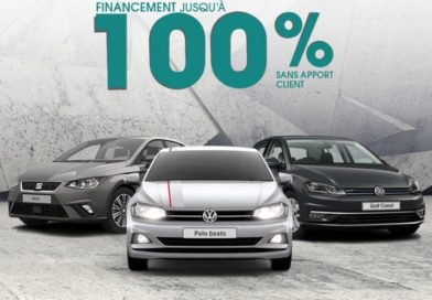 عرض لإقتناء سيارة بتمويل يصل إلى 100% من طرف ترست بنك