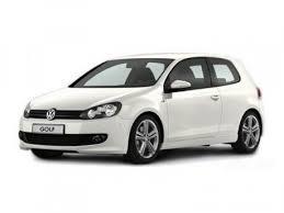 Volkswagen Golf 6 Match 2012