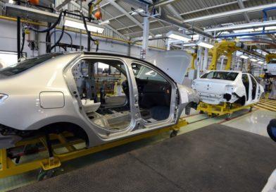 تحديد وتسقيف القيمة المالية لإستراد القطع الخاصة بتركيب السيارات