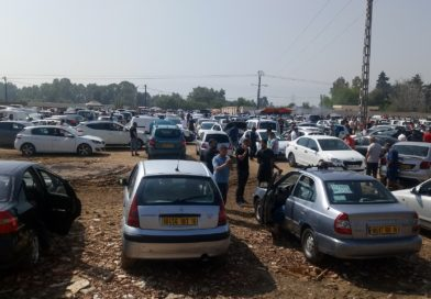 أحوال سوق القليعة للسيارات المستعملة اليوم 09 جويلية 2019