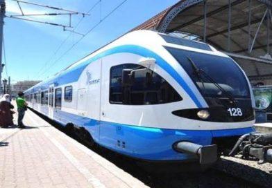 الشركة الوطنية للنقل بالسكك الحديدية تعلن عن تذبذب في حركة القطارات
