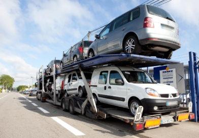 لم يتم الوصول لأي نتيجة بعد فيما يخص إستراد السيارات المستعملة