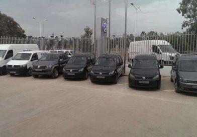 فولكسفاغن الجزائر تعلن عن تسليم  في ظرف ساعتين لكل شراء لسيارة كادي كومبي