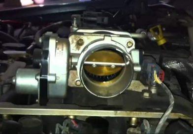 شـرح مشـاكل عدم إنتظام دورة الحرق في المحرك وأسبابة..؟