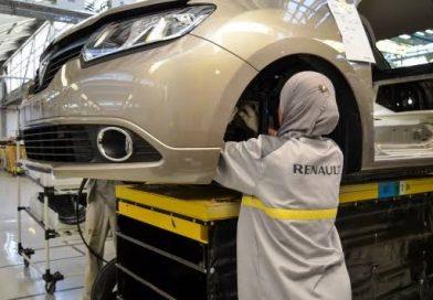 مصنع رونو يستأنف نشاطه بداية من 2020