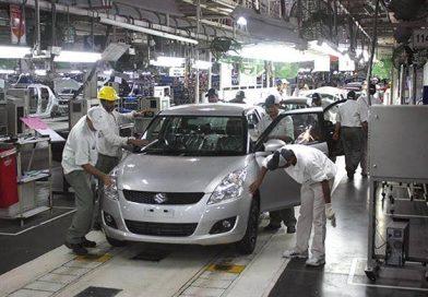 سيتم إعـادة بث مشروع مصنع سوزوكي بولاية سعيدة