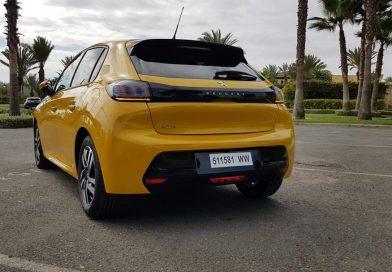 الكشف عن أسعار بيجو 208 الجديدة بعد أن تم عرضها في المغرب