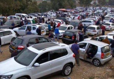 جمعية وكلاء السيارات تطالب بتسقيف أسعار السيارات المركبة محليا