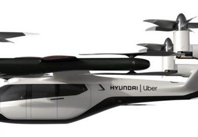 هيونداي وأوبر تعلنان على شراكة لتطوير سلسلة من طيارات التاكسي