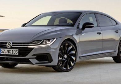 فولكس واغن آرتيون آر لاين 2020 الجديدة السيارة الألمانية ذات الطراز الفاخر