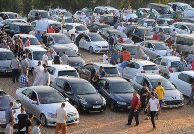توضيح من مديرية الضرائب حول الرسوم الجديدة على السيارات