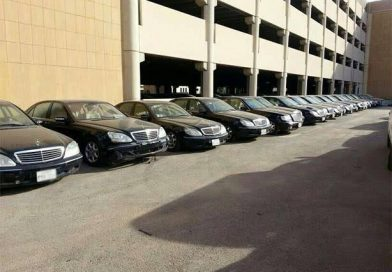 بلدية القبة تحضر لإنجاز حظيرة للسيارات بأربعة طوابق في بن عمر