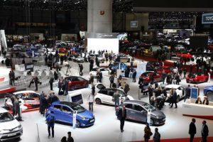 إلغاء معرض جنيف للسيارات 2020 بعد حظر الحكومة للأحداث الكبيرة مع تفشي فيروس كورونا في أوروبا