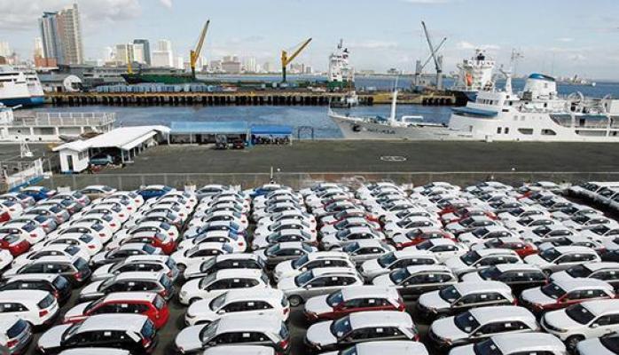 تغييرات في قيمة الضرائب على السيارات الجديدة المستوردة
