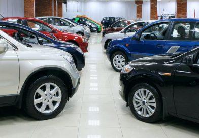 ضرائب السيارات الجديدة