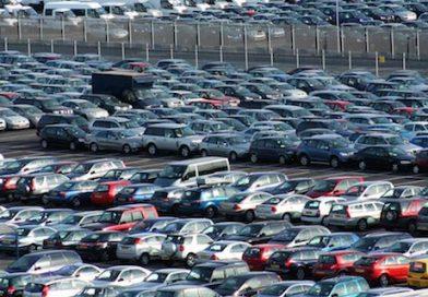 أخيراعودة إستراد السيارات الجديدة إلى الجزائر