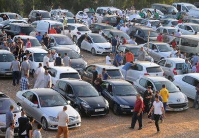 بداية الإنخفاض في أسعار السيارات بعد القرار الأخير