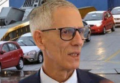 وزير الصناعة يعلن عن تاريخ بداية إستراد السيارات