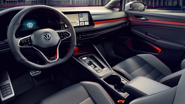 Volkswagen Golf Gti Clubsport 2020