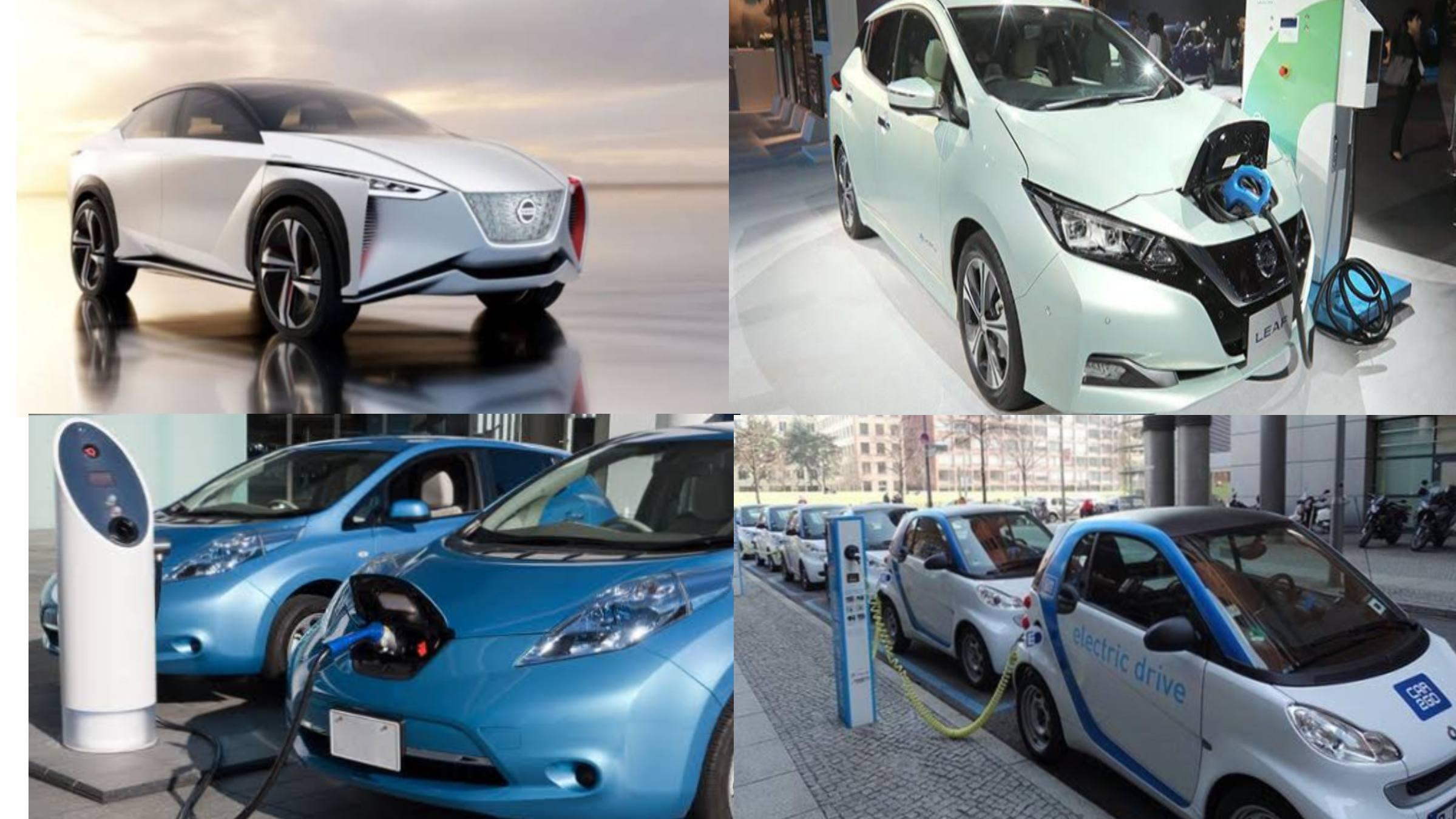 نحو الحضر النهائي لسيارات البنزين في اليابان